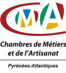 logo-Chambre des Métiers 64