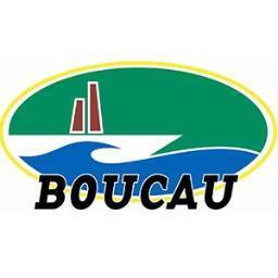 logo mairie boucau