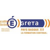 Logo Greta Pays basque