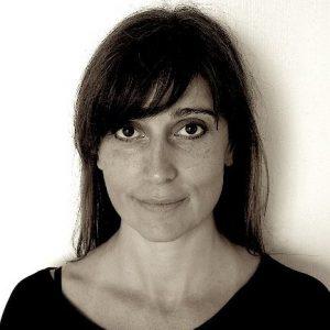 Natalia Lorenzo-Vera