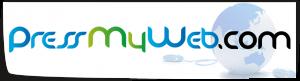 logo post it pressmyweb rectangulaire